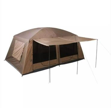 Natural Instincts Lowveld 6-person Polyester tent