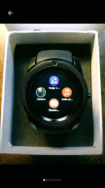 CELL PHONE WATCH R179**City Centre