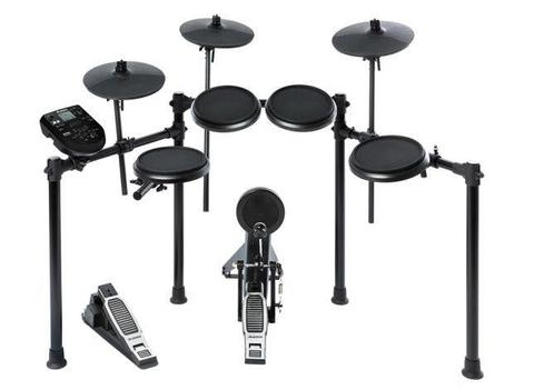 Electronic Drumset For Sales