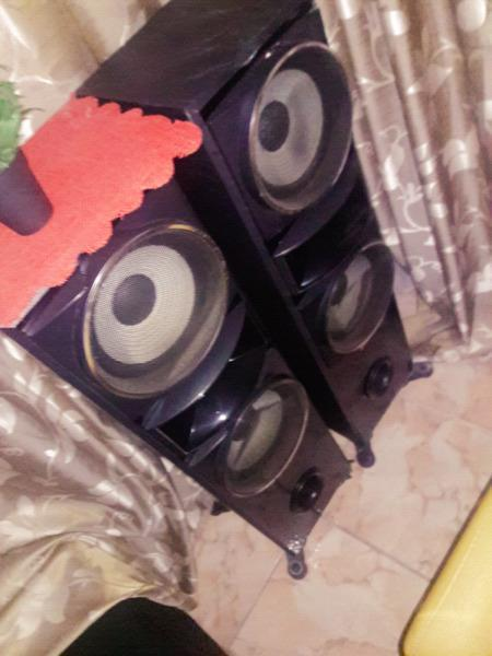 selling Sony home Sound system