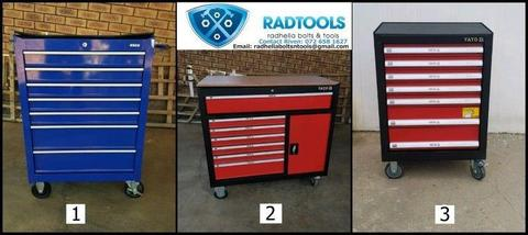 TOOL TROLLEYS FOR SALE *NEW*