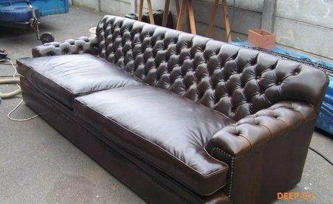 Any leather or fabric couches and chairs. also reups. try us for the best prices and deals.!!!!!