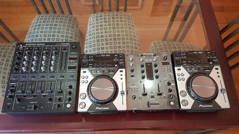 cdj for sale in durban brick7 sales. Black Bedroom Furniture Sets. Home Design Ideas