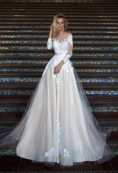 Wedding Dresses - Royal satin, Lace, Vintage, Bridal Gowns at Bridal Allure | Dress Lady