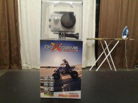 Pioneer Go Xtreme action camera
