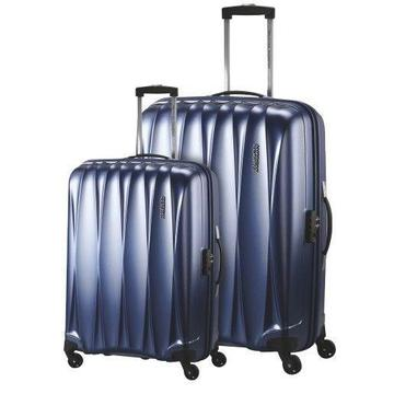 New Shop Display Brand AMERICAN TOUR Trolley Luggage Bags