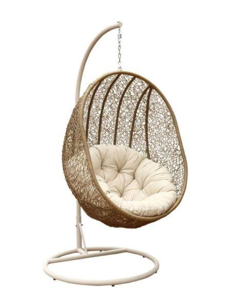 Hanging Garden Chair on a 60% sale