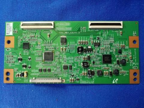 BRAND NEW TV TCON BOARD - ESL MB7 C2LV1.3 Television Boards Panels Spares Parts and Components