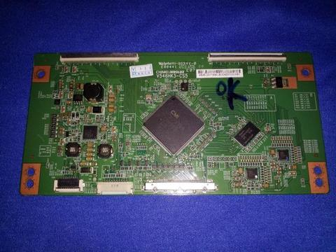 BRAND NEW TV TCON BOARD - V546HK3 CS5 Television Boards Panels Spares Parts and Components