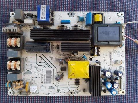 USED Hisense RSAG7 820 1731 ROH 123568 Power Supply Boards TV Flat Panel Television Spares Parts