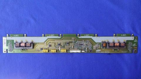 USED Samsung SSI400 LCD TV CCFL Backlight Inverter Driver Boards Flat Panel Television Spares Parts