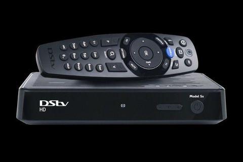 DSTV 5S HD Decoder