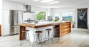 Kitchen Showroom Johannesburg