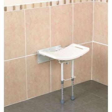 Wall Mounted Shower Chair - Now Only R699 - PROMOTIONAL OFFER! *While stocks Last*