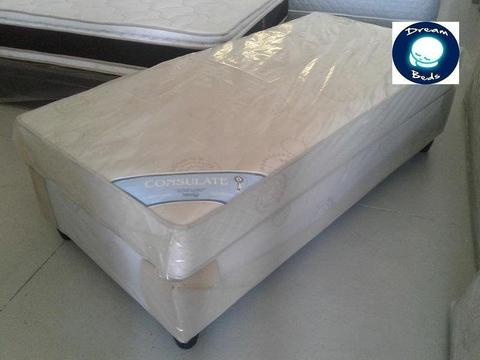 FREE DELIVERY QUALITY SINGLE BED MATTRESS FROM ONLY R 1 499 AND OTHER SPECIAL OFFERS