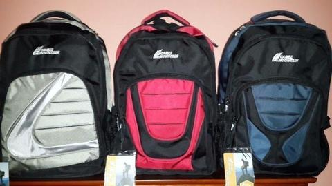 Backpacks for sale new 35L capacity makes a great gift