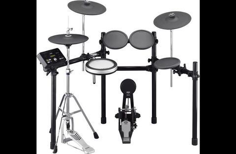 Yamaha DTX532K Electronic Drum Set