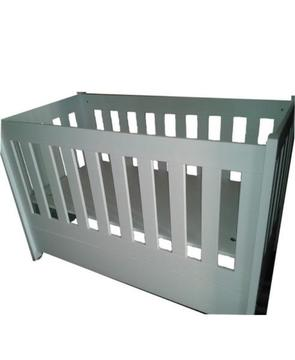 Convertible Large Cot for sale