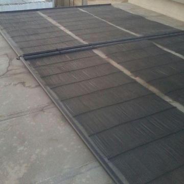 Solar Pool Heating Sales and Installation company Fourways Solar www.hitemp.co.za