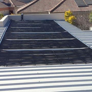 DIY pool heating solar panels direct from factory - Parklands Cape Solar Systems