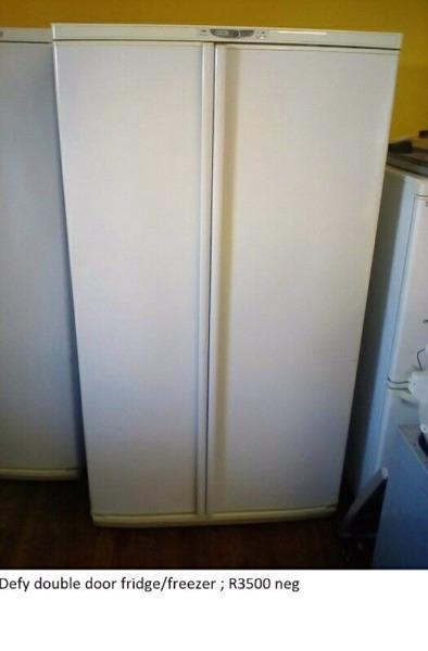 Buy Broken Appliances Cape Town - Brick7 Sales
