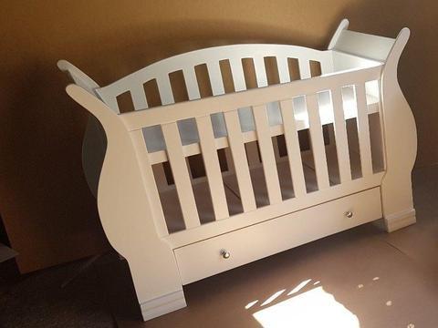 Infants Bed