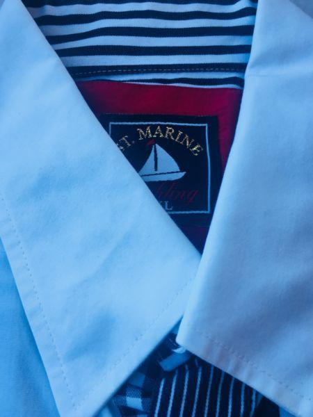 Men's Cotton Shirt XL
