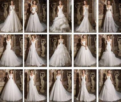 AGENTS WANTED - START YOUR OWN BRIDAL BOUTIQUE ONLINE - NO PURCHASE REQUIRED