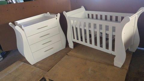 Budget Cot and Compactum