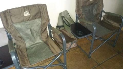 Camping goods for sale