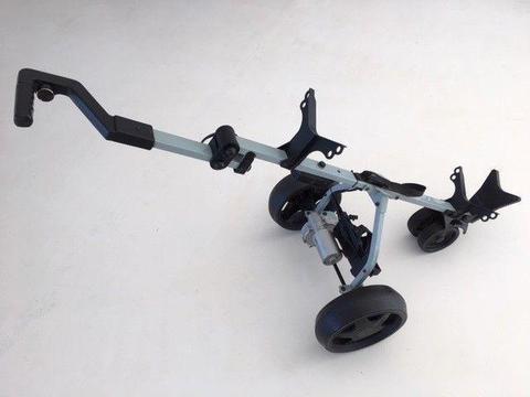 Electric Motorised Golf Trolley Kart