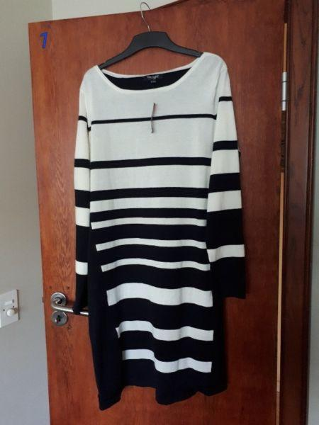 Caped Dresses