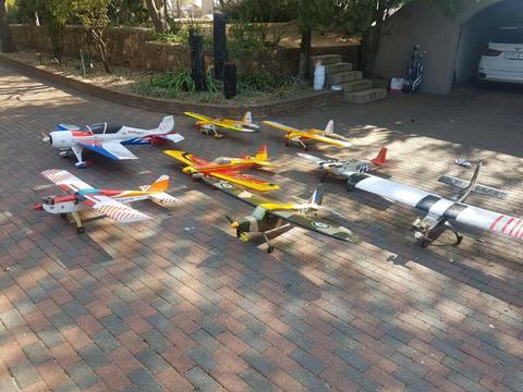 Rc Plane For Sale - Brick7 Sales