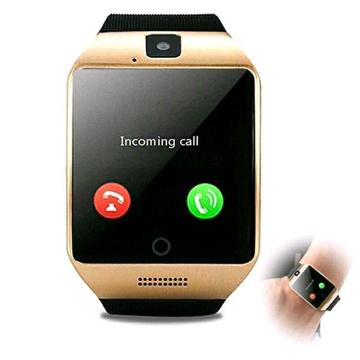 Phone watch Cell Phone! Bluetooth Smart Watch with Camera Handsfree