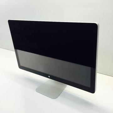 27inch Apple Thunderbolt Display Unit for sale