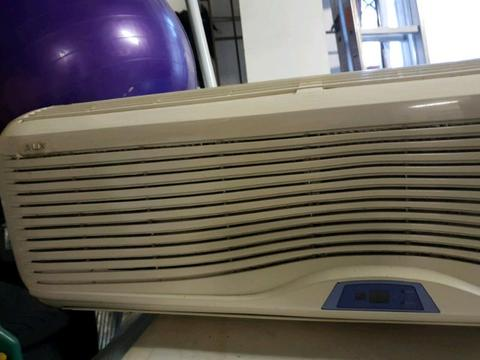 AUX Aircon/Heater Used Unit for sale