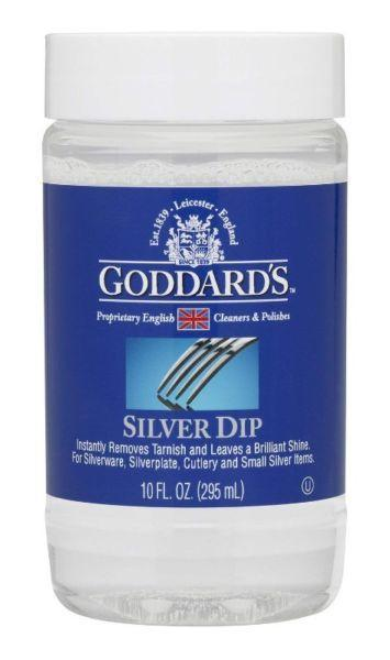 Goddard's Silver Care Liquid Dip - 10 oz