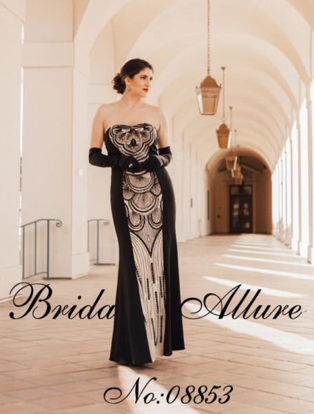Evening , Bridesmaid, Mother of the Bride/ Groom Dresses