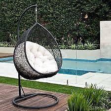 Garden Swing Egg Chair