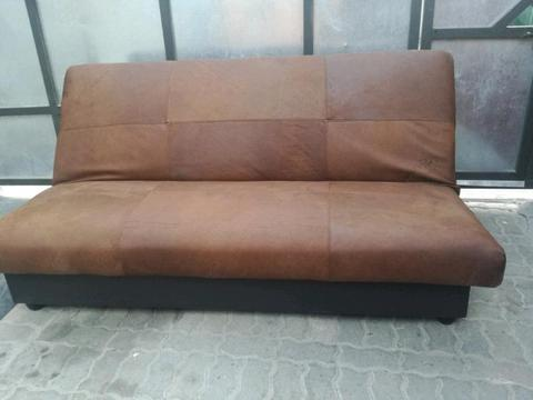 Genuine leather furniture recover and more