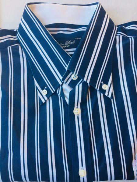 Men's Cotton Shirt L/XL