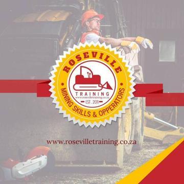 Drill rig & Utility vehicle (UV) TRAININGS 0718787282