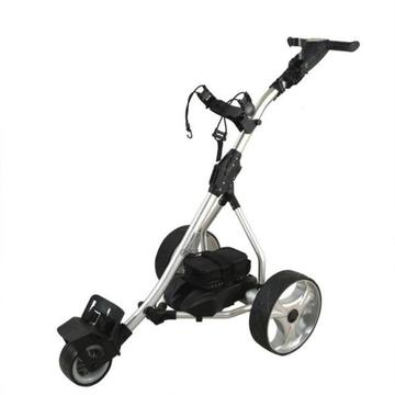 Electric Golf Trolley E-trolley NEW Jetrunner cart best price in SA 6 month warranty