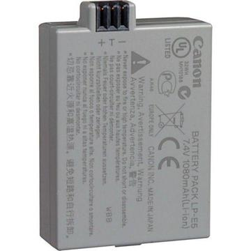 Canon 500d battery for sale