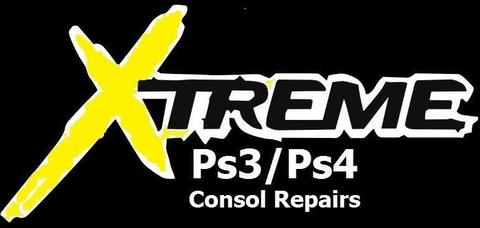 Extreme Ps3,. Repairs