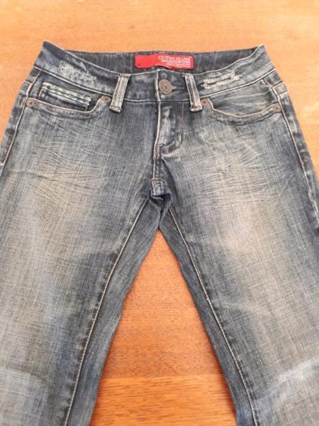 Original Guess jeans - Guess size 25