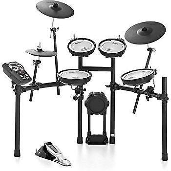 ROLAND TD11-KV Electronic Drumkit,including stand