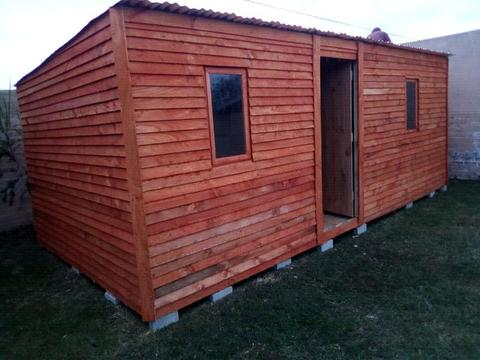 Promotion on wendy houses, nutec houses, guardrooms, garden sheds, carports at best price