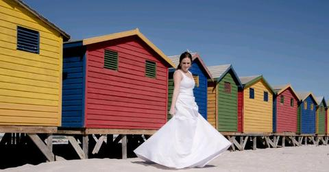Wedding dresses to hire
