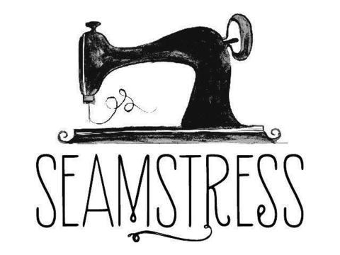 SEAMSTRESS & DRESS MAKER
